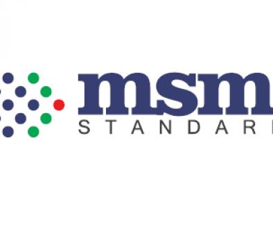 MSMEStandards Logo