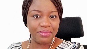 Toyin Nwiido