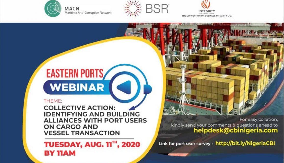 MACN Eastern Port Webinar2